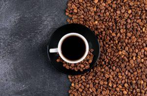 Kawa ziarnista świeżo palona